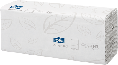 Tork Advanced weiß LF 2lg 25x41 Krt