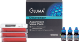 Gluma Desensitizer Value Pack Pa