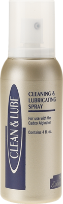 Clean & Lube Sprüh-Fl 120ml