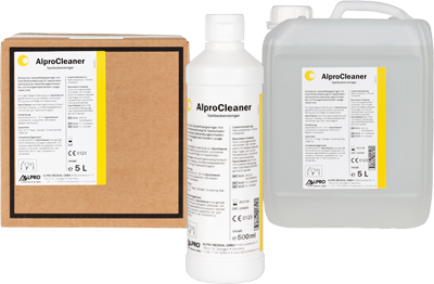 Alprocleaner 3122 5L Cubitain