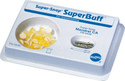 Super-Snap SuperBuff Set