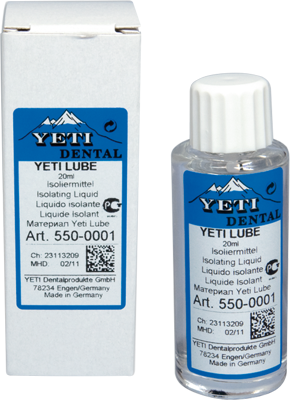 Yeti Lube Isoliermittel 6x20ml