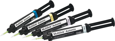 Multilink Automix Gelb Easy 1x9G Nfpa