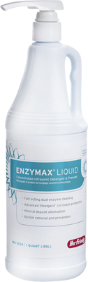 Enzymax Liquid 950ml Fl