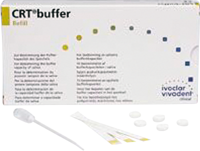 CRT Bacteria Buffer Intro Pack