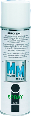 MM Spray 500 I 500 ml Ds