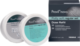 Provil Novo Putty soft Fast Nopa
