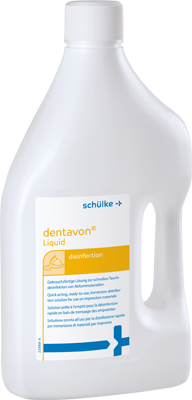 Dentavon Liquid 2L Fl