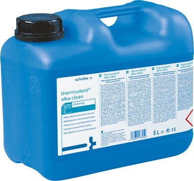 Thermodent Alka Clean 5L Kan