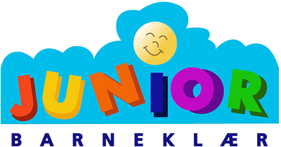 Junior barneklær logo
