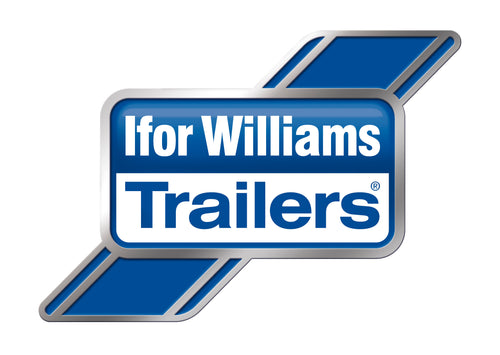 Ifor Williams P5E Flat