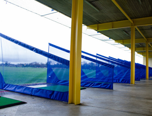 Golf Bay Dividers