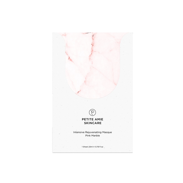 Intensive Rejuvenating Masque, Pink Marble