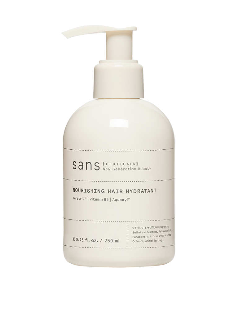 Nourishing Hair Hydratant