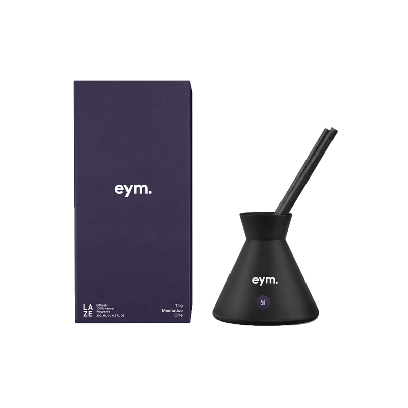 Laze - The Meditative One Diffuser 200ml
