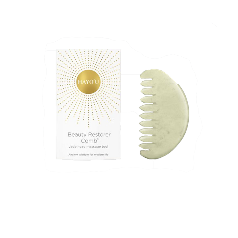 Beauty Restorer Comb
