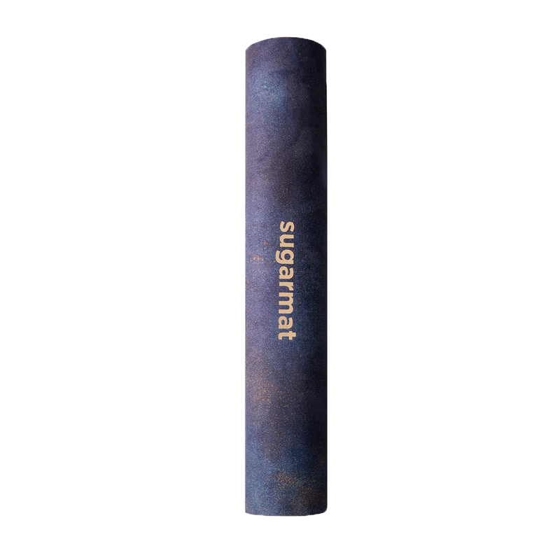 Saint Helena Suede Yoga Mat - (3MM)