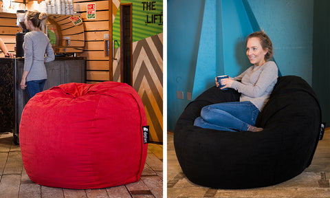 Elephant Living Kumo bean bag