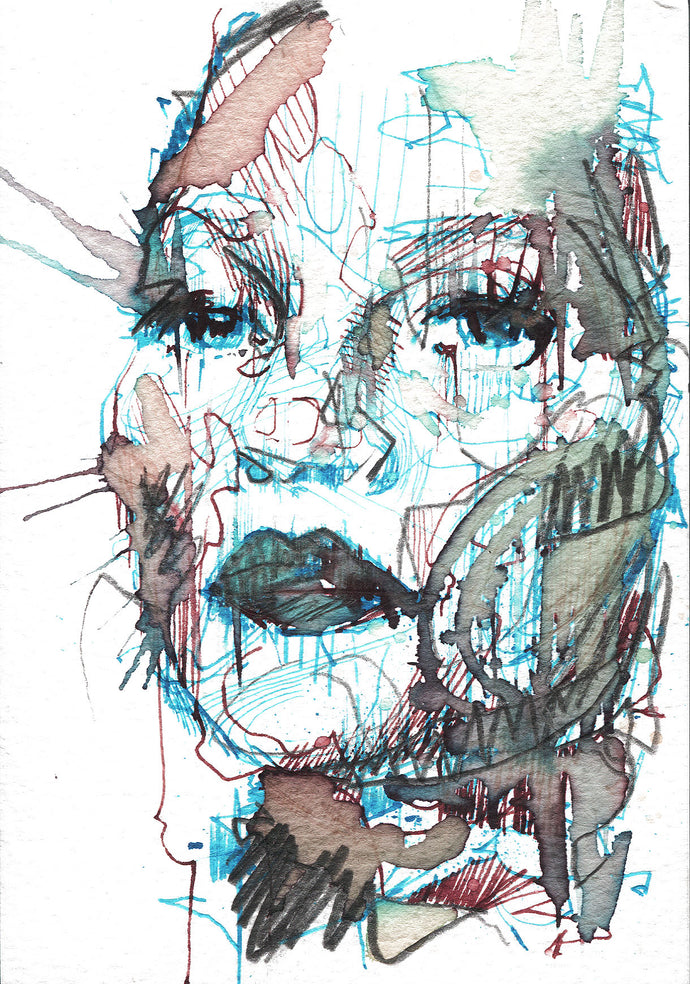 Reverie with Carne Griffiths