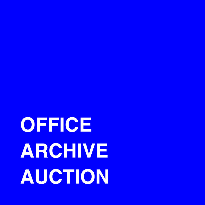 How To Bid - Office Archive Auction