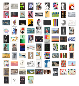 The Best of Art on a Postcard 2016 Boxset