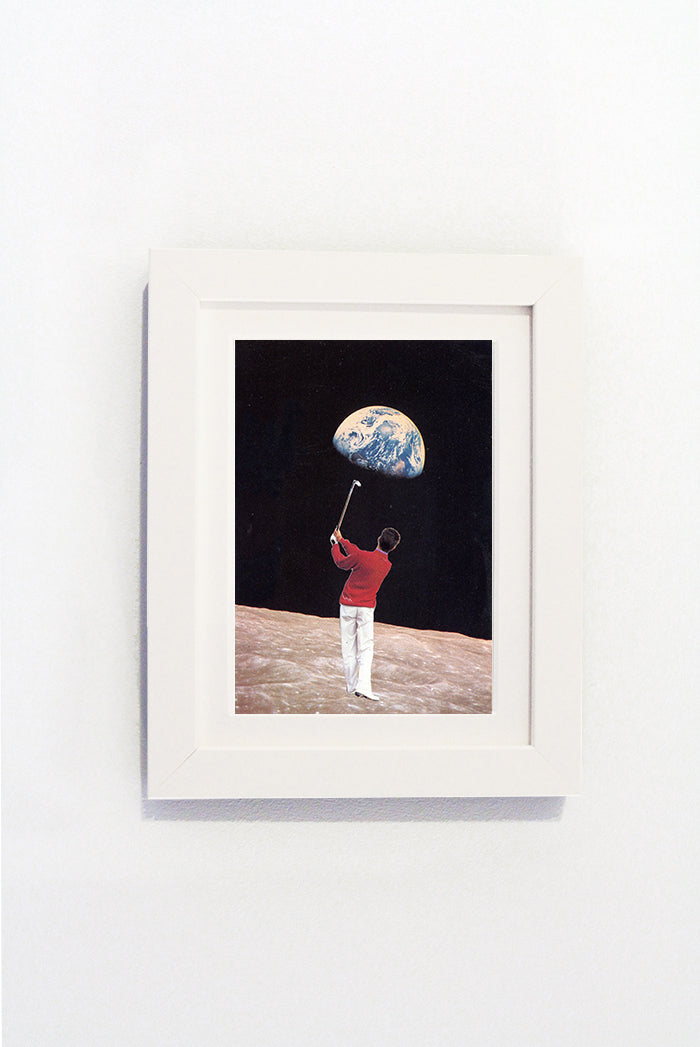 Joe Webb - Long Shot
