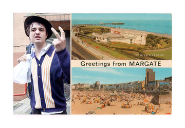 James Springall - Greetings from Margate