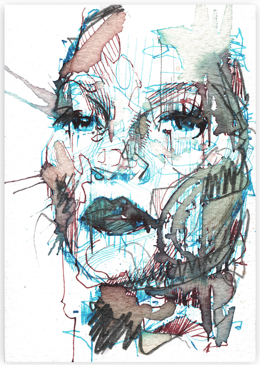 Carne Griffiths - Reverie