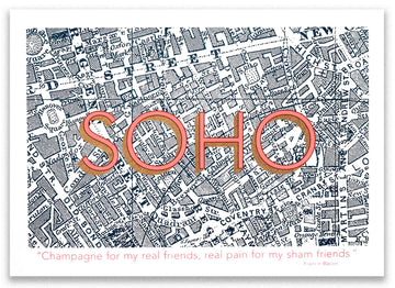 Planet Patrol Maps - SOHO