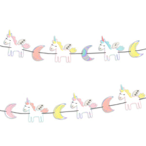 Celestial Collection Garland