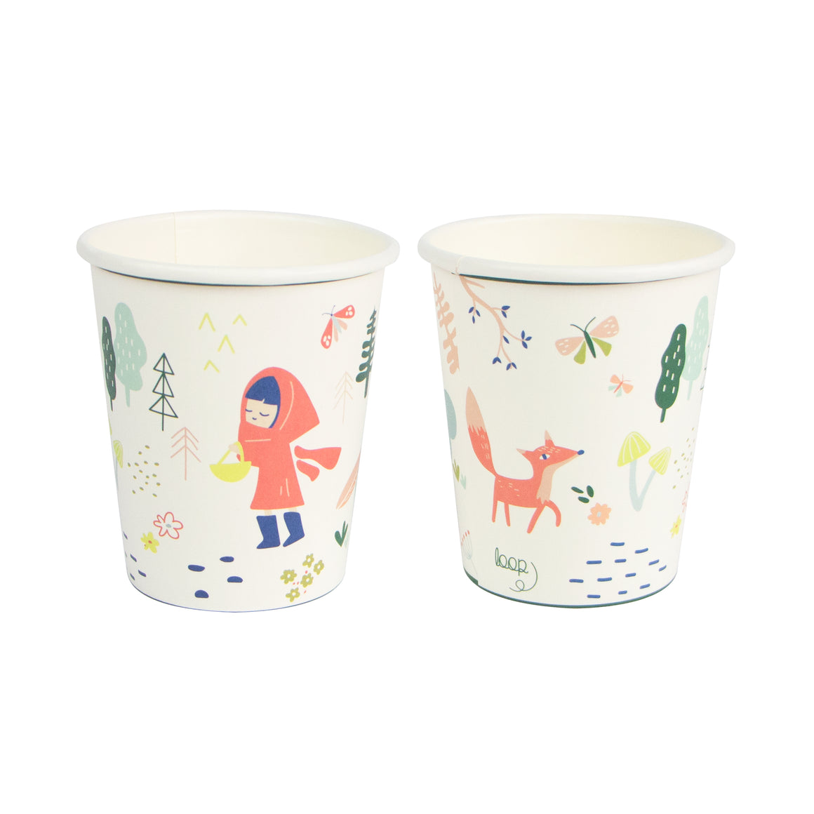 Woodland Collection Party Cup