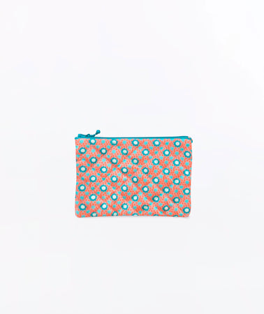 Pochette  Lichen orange