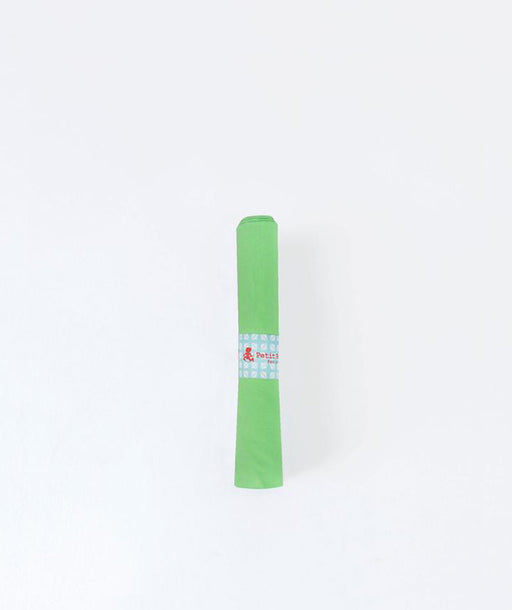 Coupon coton Vert printemps Petit Pan