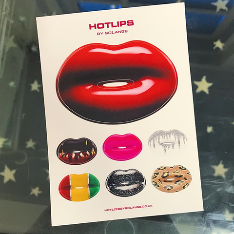 Hotlips by Solange All Collections