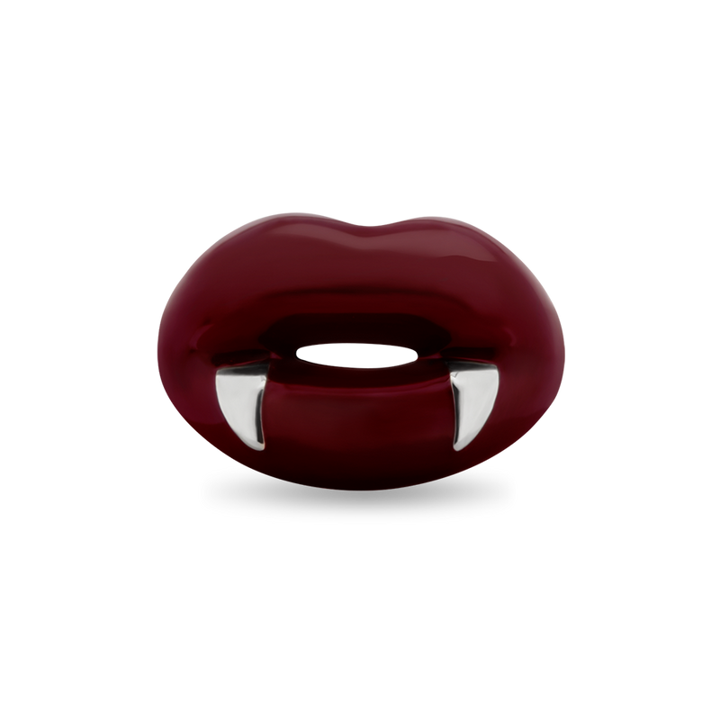 Vamp Red Hotlips