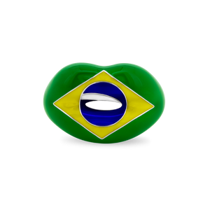 BRAZIL (MADE TO ORDER)