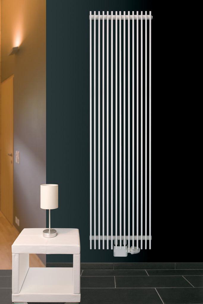 A short guide to designer radiators