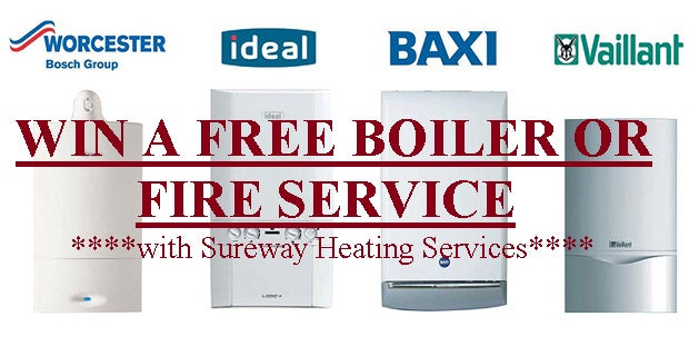 Free boiler or fire service