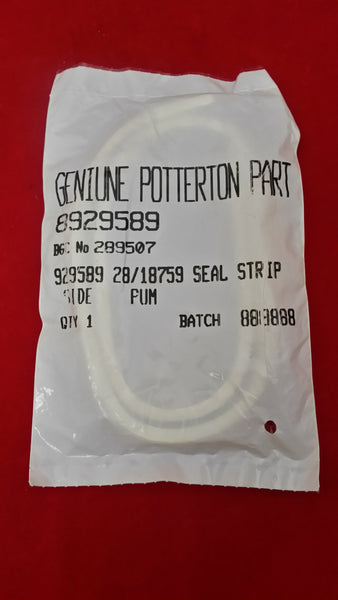 POTTERTON 28/18759 SEALING STRIP