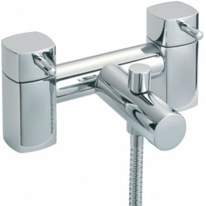 Tre Mercati Kubic 67055 Pillar Bath Shower Mixer Only