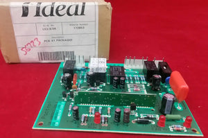 New IDEAL 172853 PCB 41 SPARE (Genuine spare)