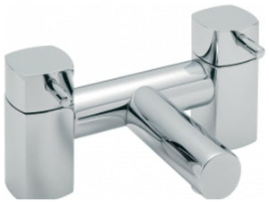 Tre Mercati Kubic 67040 Pillar Bath Filler