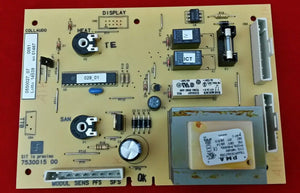 New BAXI Bahama 100 PCB BAXI 240603 BOARD ELECTRONIC CONTROLS (Genuine Spares)