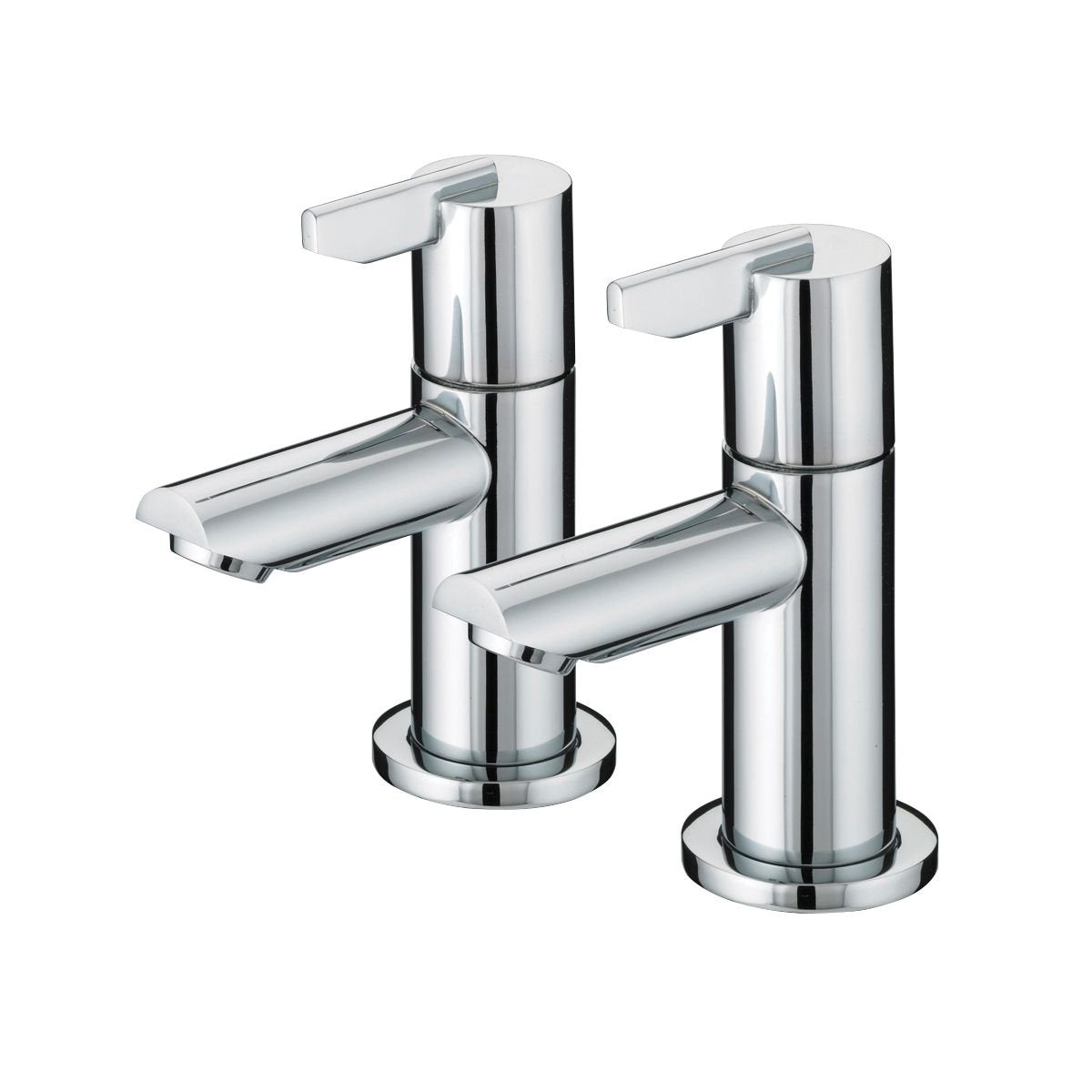 Job lot of 100 x BRISTAN SONIQUE BATH TAPS (PAIR)