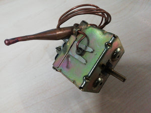 Glowworm Fuelsaver / Economy Ranco C77P0114 Thermostat S202504