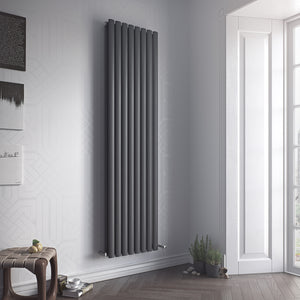Eucotherm Nova Vertical Radiator Duo Tube