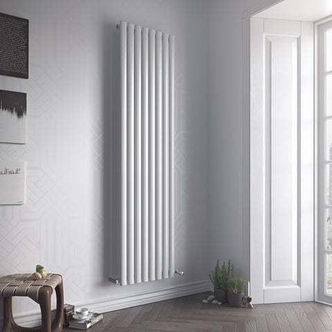 Eucotherm Nova Vertical Radiator Single Tube