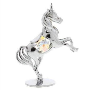 Unicorn Ornaments and Figurines Gifts