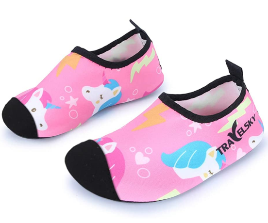 Unicorn Aqua Socks Wet Shoes