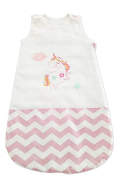 Unicorn Baby Sleeping Bags and Sacks